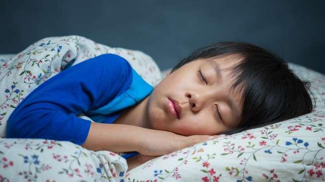 Orangtua Harus Tahu, Ini 5 Manfaat Tidur Siang bagi Anak