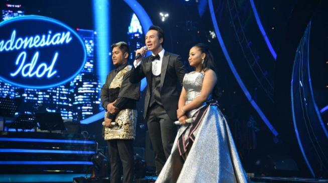 4  Artis Ini Pernah Ikutan Audisi Indonesian Idol