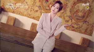 7 Inspirasi Gaya <i>Stylish</i> ala Park Min Young
