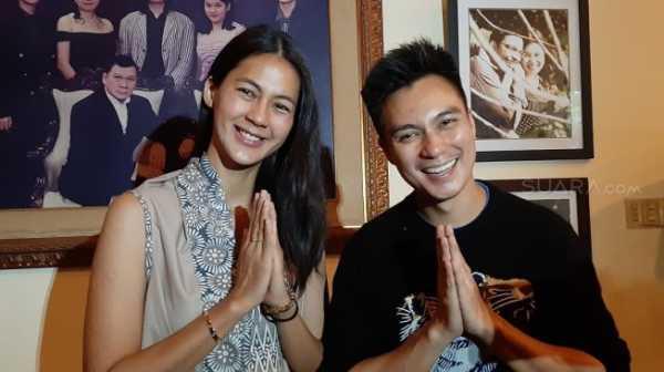 Takut Dicibir, Baim Wong Awalnya Enggan Bikin Konten Sedekah di YouTube
