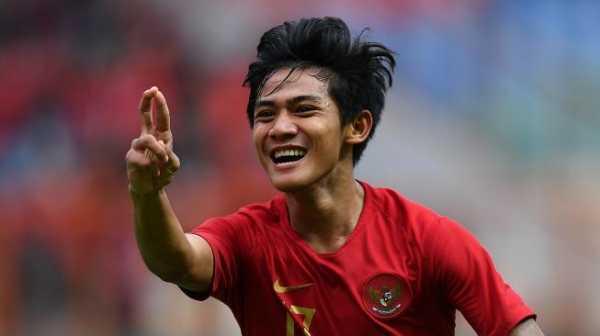 Timnas Indonesia U-19 Vs UEA, Firza Siap Berjibaku