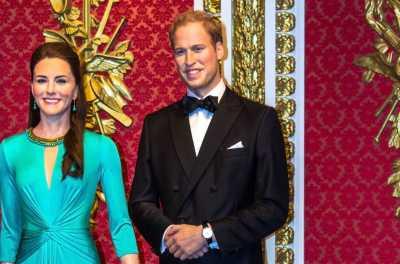 Pangeran William dan Kate Middleton Cari Pegawai Baru Ini Syaratnya