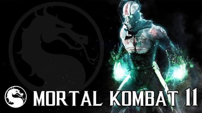 Mortal Kombat 11 Tak Hadir ke Indonesia, Ini Alasannya