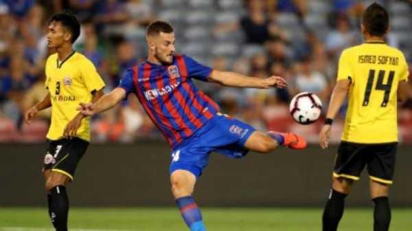 Takluk di Australia, Persija Dipastikan Gagal Lolos ke Fase Grup Liga Champions Asia