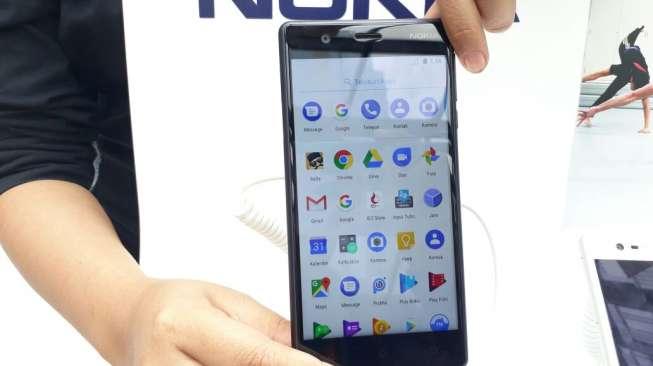 Asyik, Nokia Generasi Pertama Masih Dapat Update Software dari HMD Global