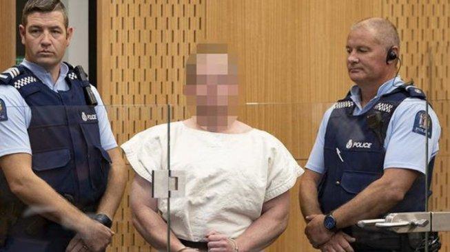 Facebook Masih Siarkan Serangan Teroris Kulit Putih di Masjid Selandia Baru