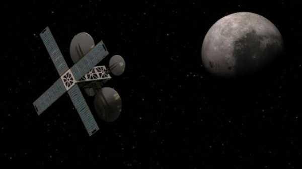 Amerika Segera Bangun Gerbang ke Mars di Bulan