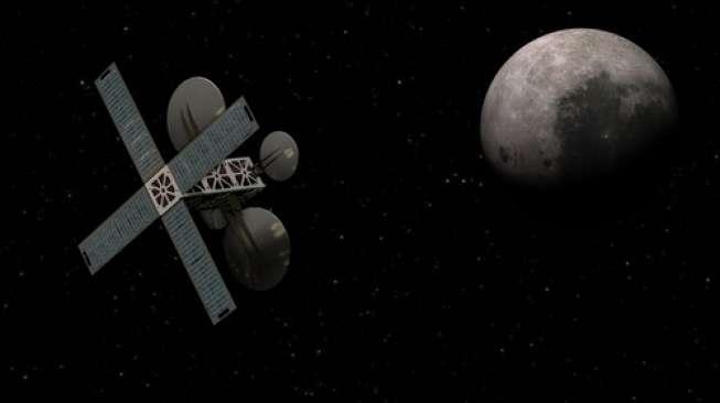 Benarkah Astronom Temukan Bulan Baru di Planet Neputunus?