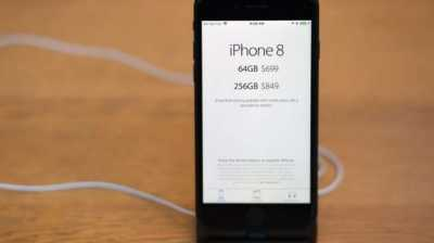 Lelaki Ini Selundupkan 26 Ponsel iPhone 8