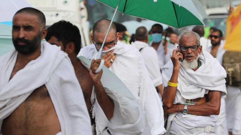 Belum Ada Larangan Ziarah Gua Hira saat Haji