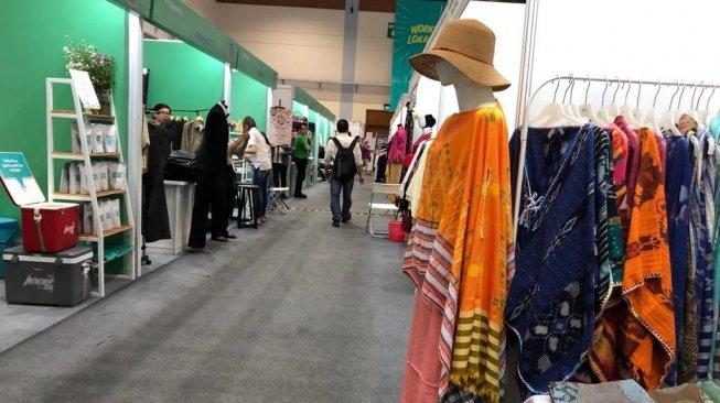 Pasar idEA, Pasar Online to Offline Terbesar di Indonesia Resmi Dibuka