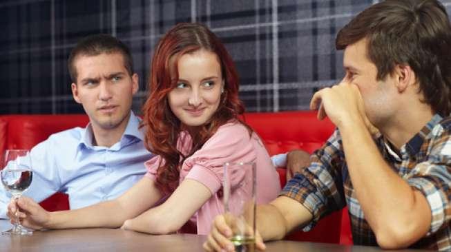 Pilu, Ini Alasan Mengapa Istri Memilih Berselingkuh