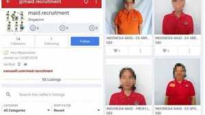 TKI Dijual Seperti Budak, Kemlu Kirim Surat ke Singapura