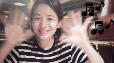 Song Hye Kyo Pernah Diancam Air Keras oleh Mantan Manajer