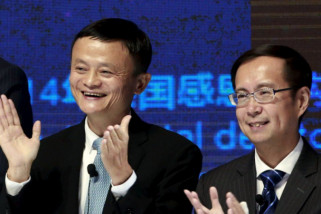 Inilah Daniel Zhang, sosok pengganti Jack Ma