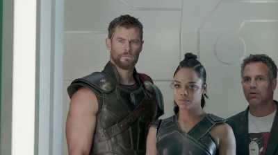 Lima Gaya Baru Thor: Ragnarok