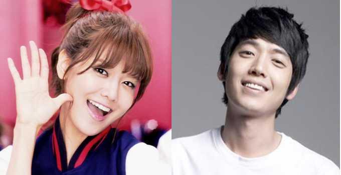 Jung Kyung Ho Diminta Menjaga Sooyoung SNSD Usai Hengkang