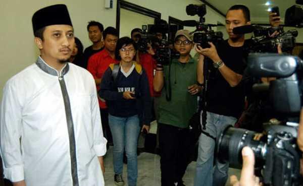 Ustadz Arifin Ilham Kembali Diisukan Meninggal, Begini Kata Ustadz Yusuf Mansyur