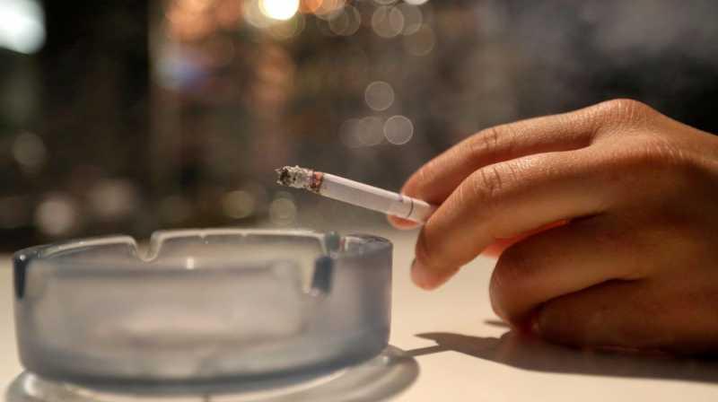 Pengobatan Pasien Perokok Tidak Efektif dan Lebih Mahal