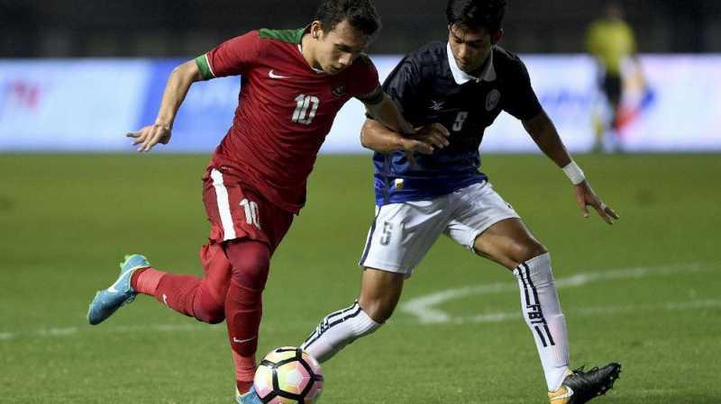 Egy Maulana Akui Pemain Timnas Indonesia U-19 Bermain Egois