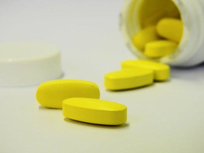 Tanda Anda Sudah Butuh Minum Suplemen Vitamin C
