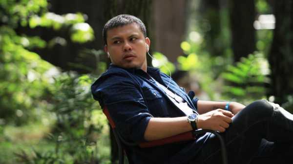 Joko Anwar Minta KPI Dibubarkan