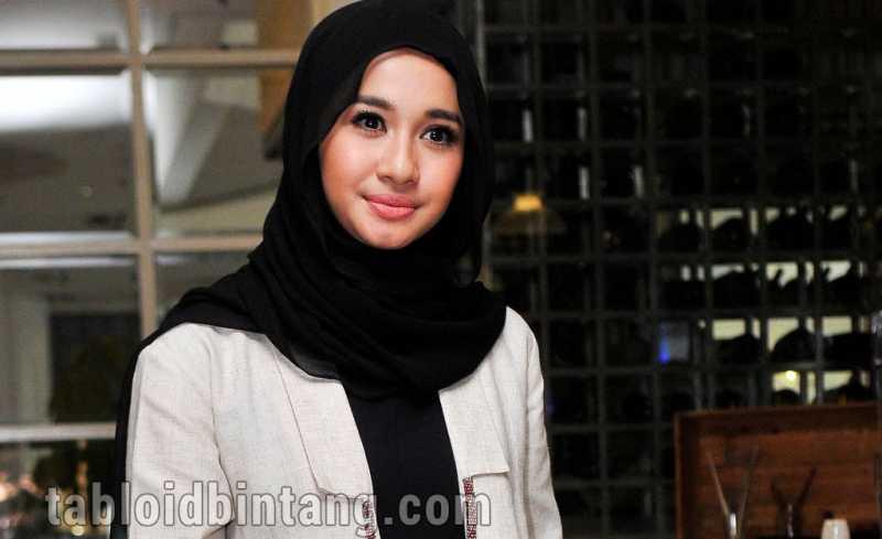 Laudya Cynthia Bella Pastikan Menetap di Malaysia