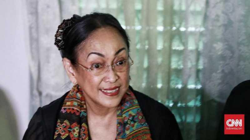NU-Muhammadiyah Harap Umat Terima Permintaan Maaf Sukmawati