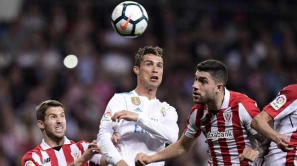Hasil Liga Spanyol Jornada ke-33 Dini Hari Tadi