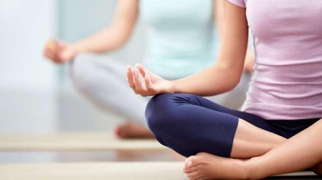 Meditasi 11 Menit Bisa Atasi Pusing Usai Mabuk