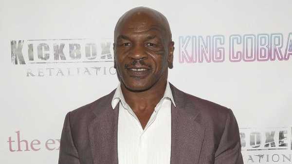 Tyson: McGregor Akan Mendapatkan Karma