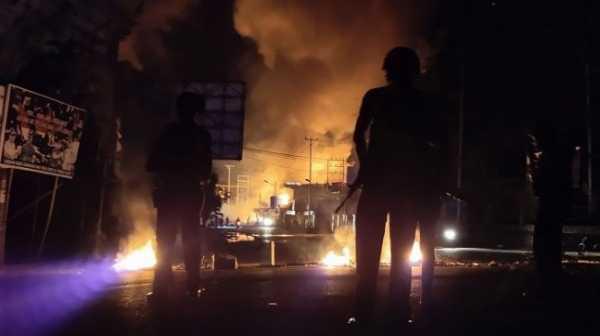 Selain Sia-sia, Blokir Internet di Papua Juga Langgar Hukum