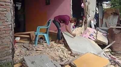 BMKG Konfirmasi Hoaks Gempa Besar dan Tsunami Ambon