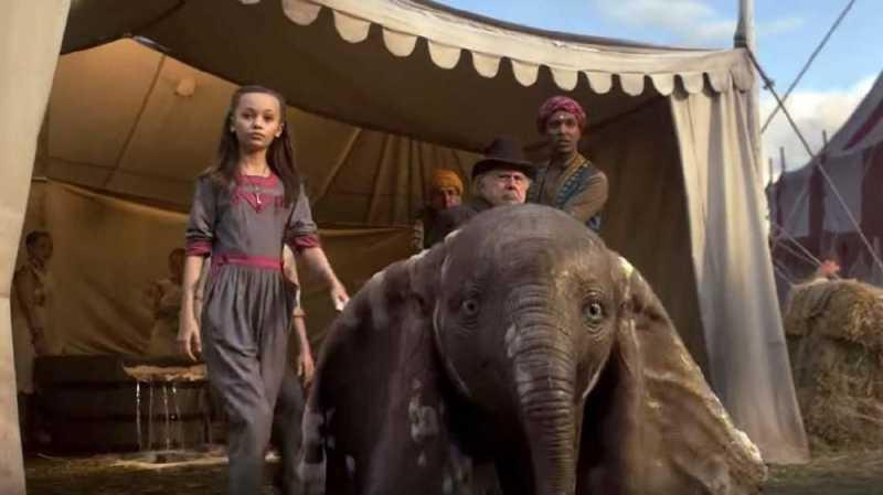 Ulasan Film: Dumbo