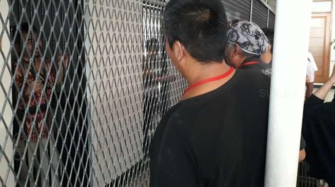 Nah Loh, Gatot Brajamusti Ajak Jaksa 'Karokean?'
