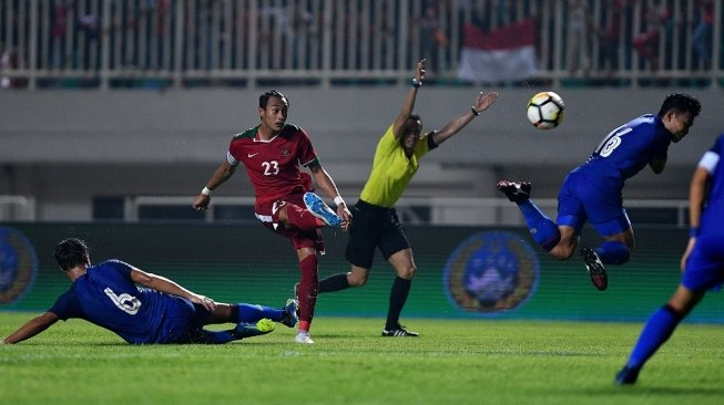 Bima Tunjuk Hansamu Sebagai Kapten Timnas Indonesia di Piala AFF