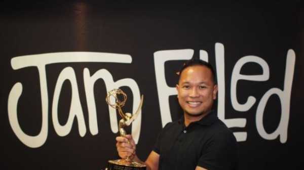 Rio Koeswan, Pria Bali Peraih Penghargaan di Dunia Animasi AS