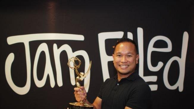 Mengenal Rio Koeswan, Lelaki Bali yang Raih Penghargaan di Dunia Animasi AS