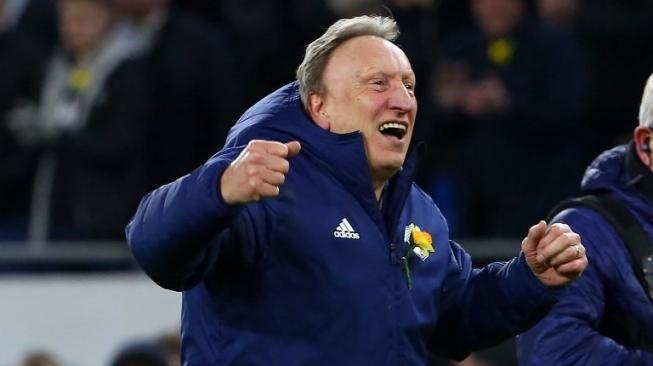 Kemenangan Cardiff Dipersembahkan untuk Sala