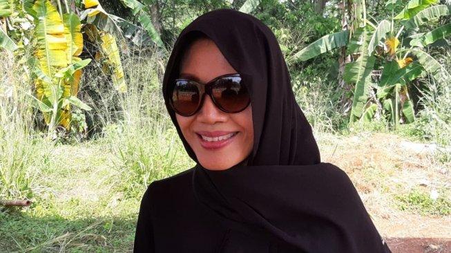 Rita Sugiarto Kenang Momen Kebersamaan dengan Jacky Zimah