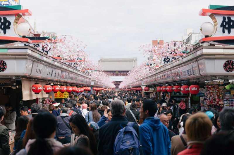 10 Oleh-oleh Khas Jepang yang Wajib Anda Beli