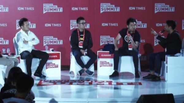 Pencetus Keripik Fenomenal Disingapura Ternyata Kreasi Indonesia