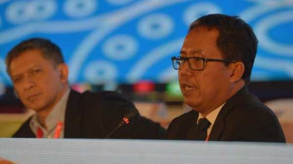 Ini Respon Joko Driyono Usai Jadi Ketua Umum PSSI