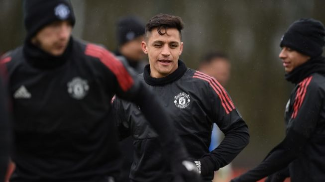 5 Fakta Menarik Jelang Duel Manchester United vs Sevilla