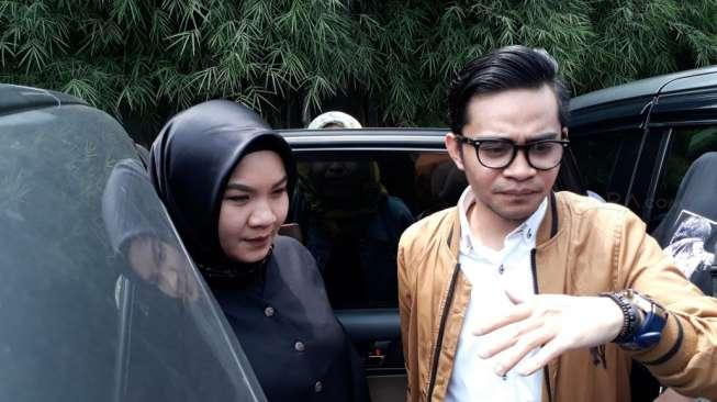 Gugat Cerai, Istri Ingin Aldi Taher Hadiri Syukuran Kehamilan