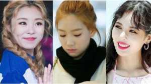 Youtuber Korea Beri Tips Gaya Rambut ala Idol K-Pop