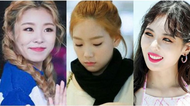 Youtuber Korea Doyeong Berbagi Tips Menata Gaya Rambut ala Idol K-Pop