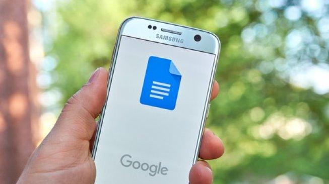 Google Docs Kini Punya Fitur Penghitung Jumlah Kata