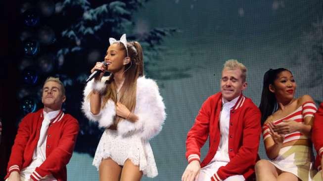 Konser Ariana Grande Diteror Lagi