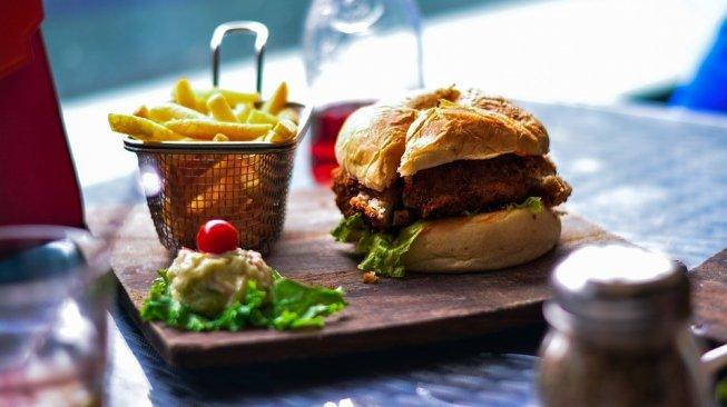 Burger Termahal di Dunia Dihargai 70 Juta, Intip Komposisinya